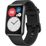 Huawei Watch Fit Black, 55025875