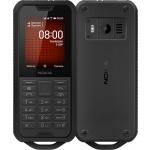 Nokia 800 Tough Black, 16CNTB01A02
