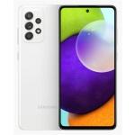 Samsung Galaxy A52 SM-A525F White 6+128GB, SM-A525FZWGEUE