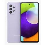 Samsung Galaxy A52 5G SM-A526F Violet 6+128GB, SM-A526BLVDEUE