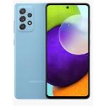 Samsung Galaxy A52 5G SM-A526F Blue 6+128GB, SM-A526BZBDEUE