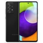 Samsung Galaxy A52 5G SM-A526F Black 6+128GB, SM-A526BZKDEUE