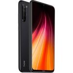 Xiaomi Redmi Note 8T (4/128GB) šedá, 6941059635000