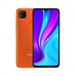 Xiaomi Redmi 9C NFC (3GB/64GB) oranžová, 6941059651345