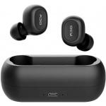 Xiaomi QCY T1C - bezdrátová BT sluchátka Black, 8594193720248