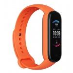 Amazfit Band 5 Orange, 6972596101611