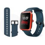 Xiaomi Amazfit Bip S, Red Orange, 6972596100034