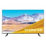 """Samsung 65"""" LED UE65TU8072 4KUHD/DVB-T2/C/S2, UE65TU8072"""