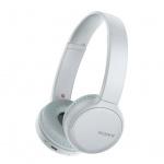 SONY sluchátka WH-CH510, bílá, WHCH510W.CE7