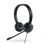 Dell Pro Stereo Headset- UC350, 520-AAMC