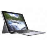 """Dell Latitude 7200 12,3"""" T-FHD i5-8365U/8GB/256GB/USB-C/MCR/W10Pro/3RPrSu/Černý, 7Y7F9"""