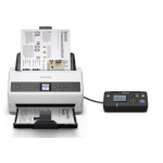 Epson WorkForce DS-870N, A4, 1200 dpi, USB, B11B250401BT