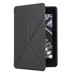 C-TECH PROTECT pouzdro pro Amazon Kindle PAPERWHITE 4, WAKE/SLEEP funkce,hardcover, AKC-13, černé, AKC-13BK