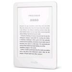 """E-book AMAZON KINDLE TOUCH 2019, 6"""", 4GB E-ink podsvícený displej, WIFi, bílý, SPONZOROVANÁ VERZE, 841667183770"""