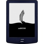 "Čtečka InkBOOK Lumos - 6"", 4GB + pouzdro, INKBOOKD61FL"