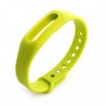 Xiaomi Mi Band 2 náramek green