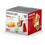 SSG 3504RD elektrické struhadlo SENCOR