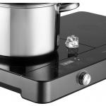 SCP 4201GY indukční vařič SENCOR