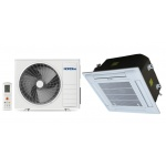NORDline klimatizace stropní kazeta SPLIT SAVH12A-A3NA R32
