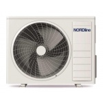 NORDline klimatizace Delfin SPLIT SMVH24B-5A2A3NG(O) venkovní jednotka R32