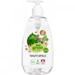 Real Green Clean tekuté mýdlo, 500 g