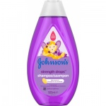Johnson's Baby Strength Drops šampon, 500 ml